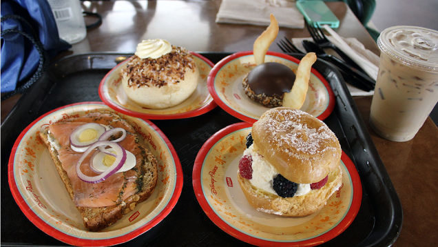 The Best Restaurant In The World Is Norways Kringla Bakeri Og Kafe