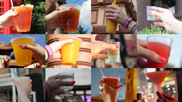 Image result for drinking around the world beer epcot