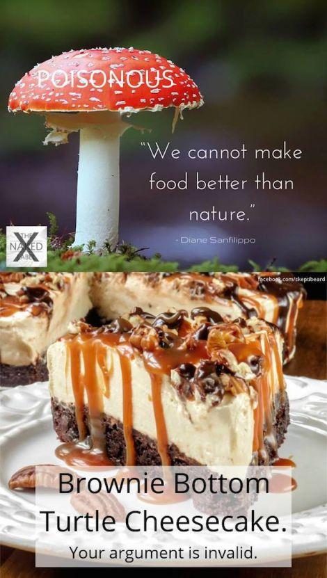 "The Bullshit Hypocrisy of ""All-Natural"" Foods"