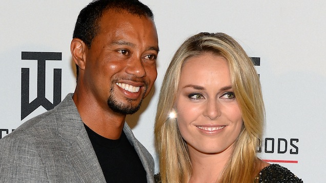Did tiger woods cheat on his wife