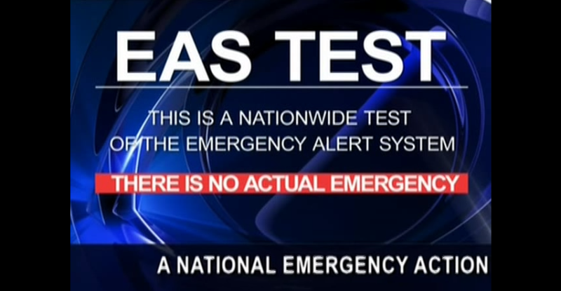 There's a Meaning to the Horrible Noise the Emergency Alert System Makes