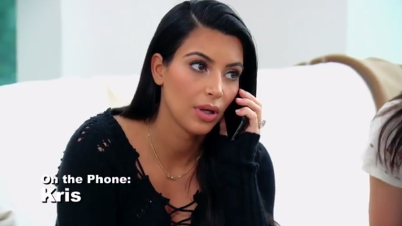 Did E! Re-Shoot Scenes for Its Bruce Jenner Specials? A <i>KUWTK</i ...