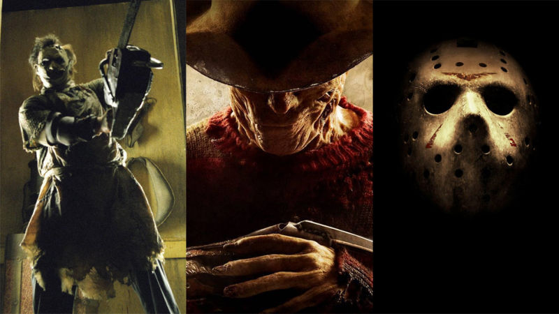 Horror Movie Remakes, Ranked