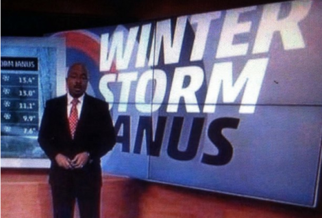The Weather Channel's Winter Storm Names Are a Cheap Advertising Ploy