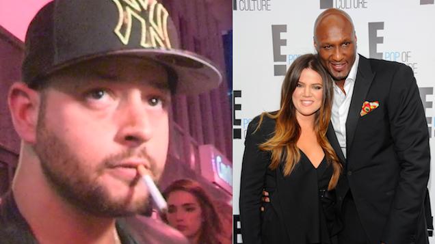 i>Kardashians</i> Troublemaker Killed By Drug-Related Flesh Eating