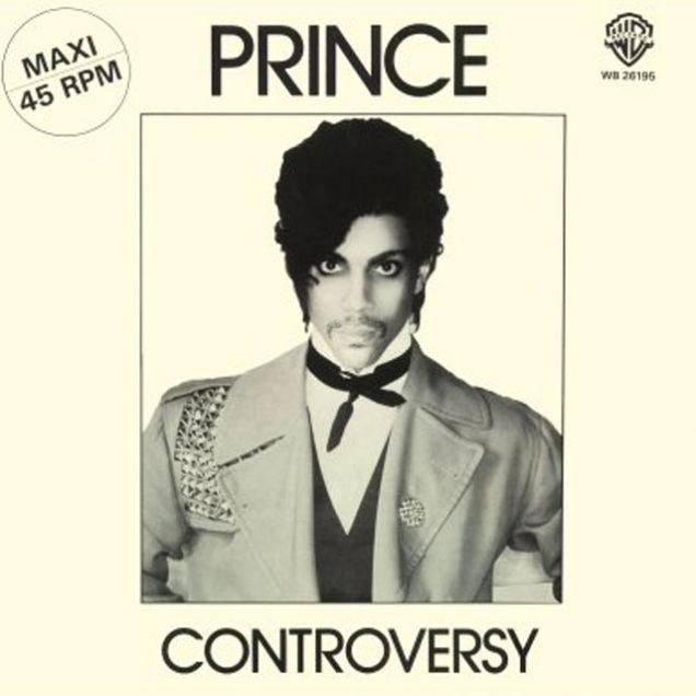 prince and madonna relationship