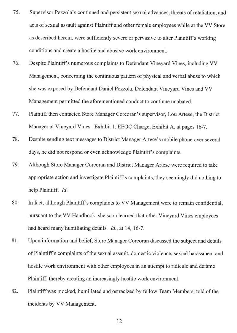 Here Is The Vineyard Vines Sexual Assault Lawsuit