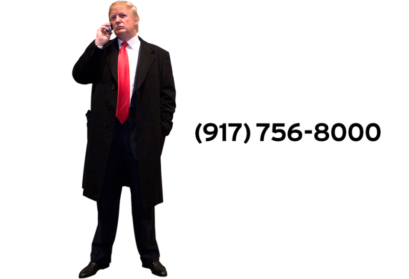 Image result for trump phone call