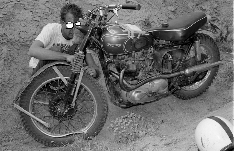 Are Motorcycles in Constant Need of Repair or Are People Who Ride Motorcycles Just Assholes?