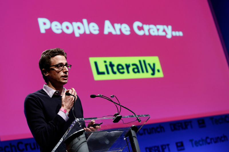 Jonah Peretti Is Not Your Friend