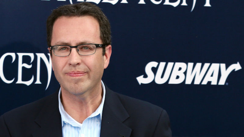 According to documents released today by the U.S. Attorney's office, Subway  Jared is going to jail for a while: he's pleaded guilty to charges that he  had ...