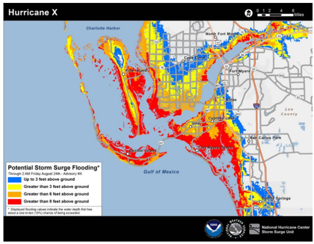 Understanding Storm Surge, the Deadliest and Most Overlooked