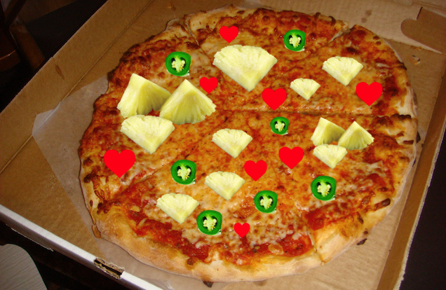 recipe: what to get on pineapple pizza [15]