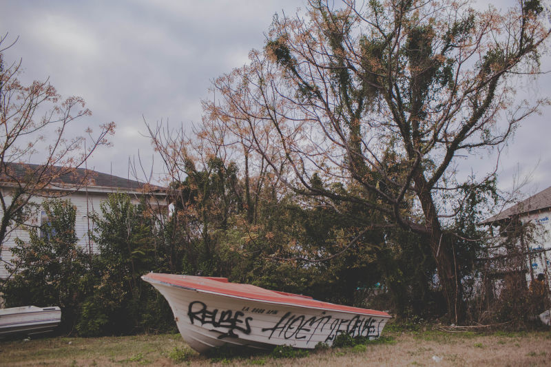 A Hard Life Is Better Than No Life at All: New Orleans 10 Years After Hurricane Katrina