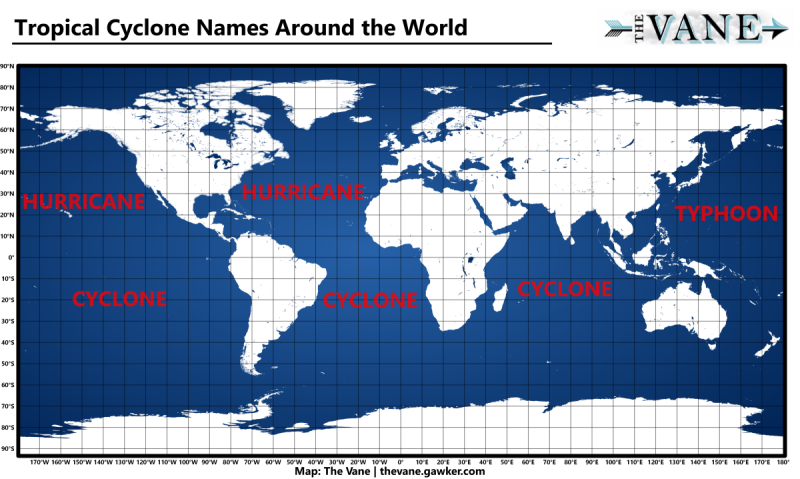 Progressive Near Me >> A Typhoon and a Hurricane Are the Same, So Why Do We Call Them Different Names?