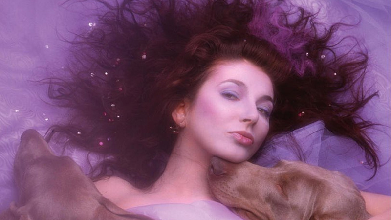 Kate Bush's <i>Hounds of Love</i> Songs, Ranked