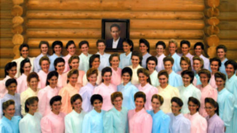 In June 2005 The President Of Fundamentalist Church Jesus Christ Latter Day Saints Warren Jeffs Was Charged With Sexual Assault A Minor