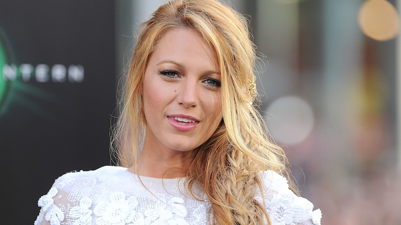 blake lively movies