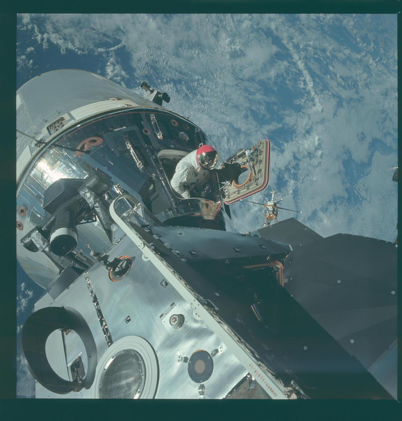 nasa apollo program pictures - photo #49