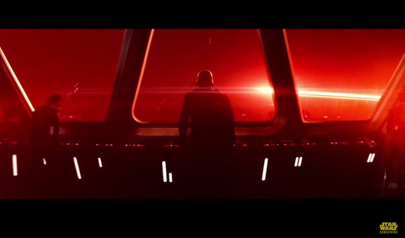 The New <i>Star Wars</i> Trailer Just Dropped and It's Insane