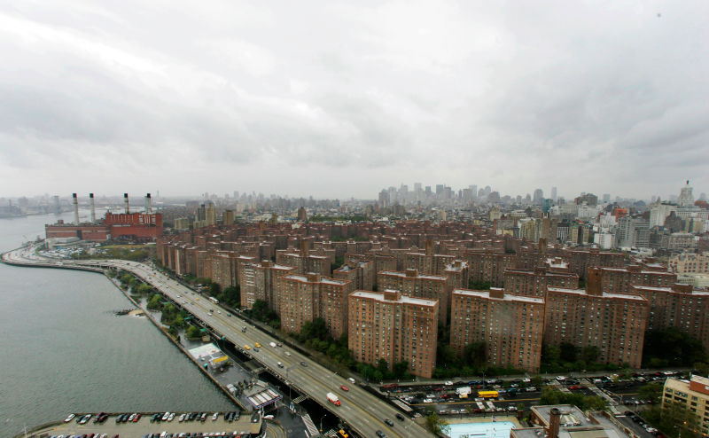 Stuy town to be sold again almost half of units to remain for Stuyvesant town nyc