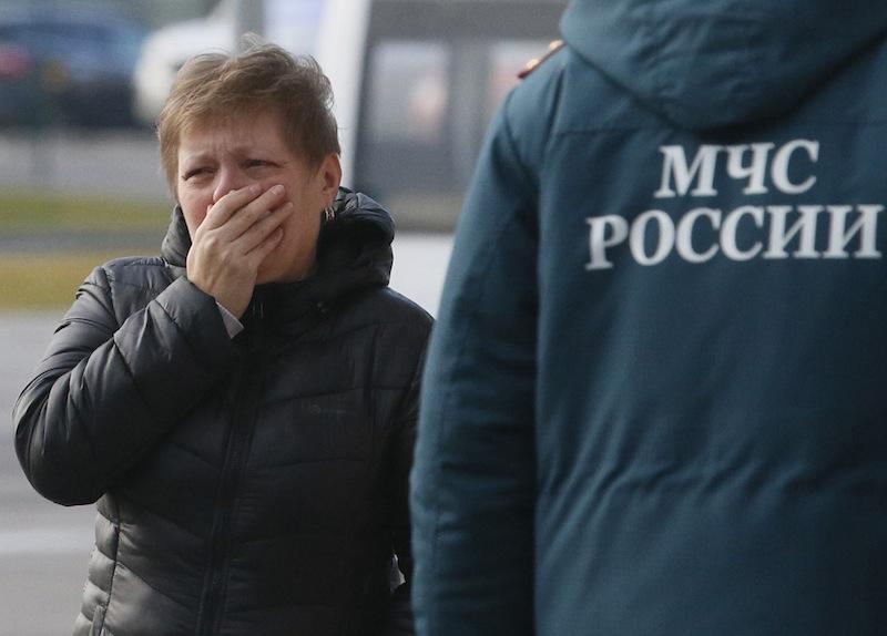 russian plan crash 2015