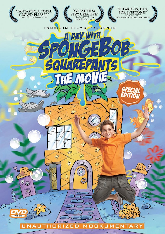 the internet s obsessive hunt for a bootleg spongebob movie that may
