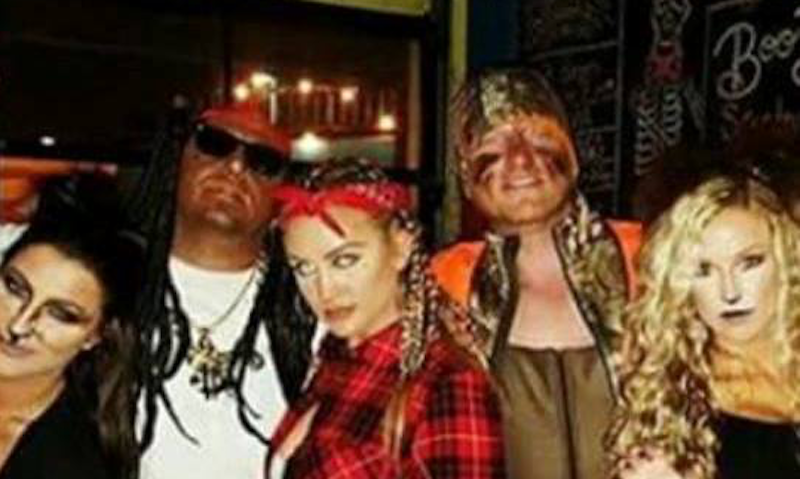 Country Star Jason Aldean 47th On Forbes Highest Paid Celebrities List Went Out In Blackface And Dreadlocks For Halloween Nashville Gab Reports
