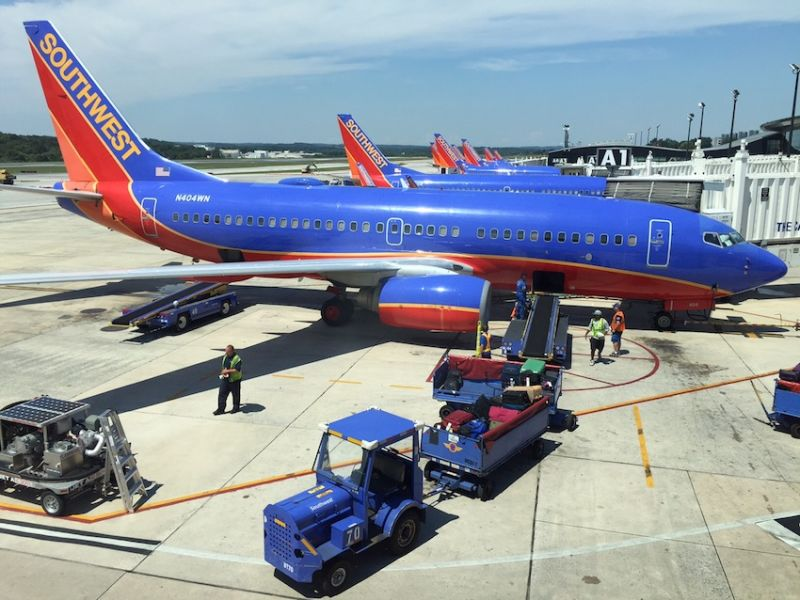 Southwest Airlines Is Allowing Its Racist Passengers To Kick Muslim Passengers off Their Flights [Updated]
