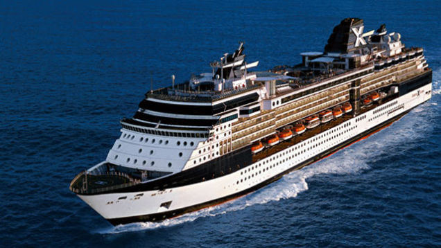 Gay Men Arrested For Buggery On Caribbean Cruise - Gay cruise ship