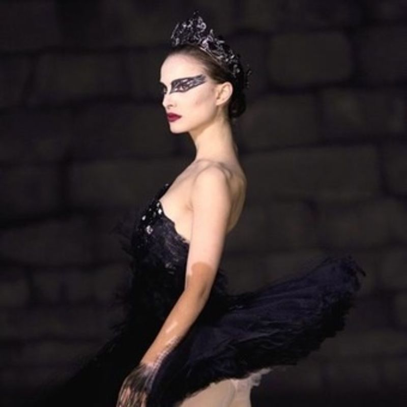 black swan movie review 'black swan': film review 10:04 pm pdt 10/14/2010 by kirk honeycutt the movie combines horror-movie tropes with the red shoes, all about eve and every movie about show business that insists you don't have to be crazy to become a star but it doesn't hurt either.