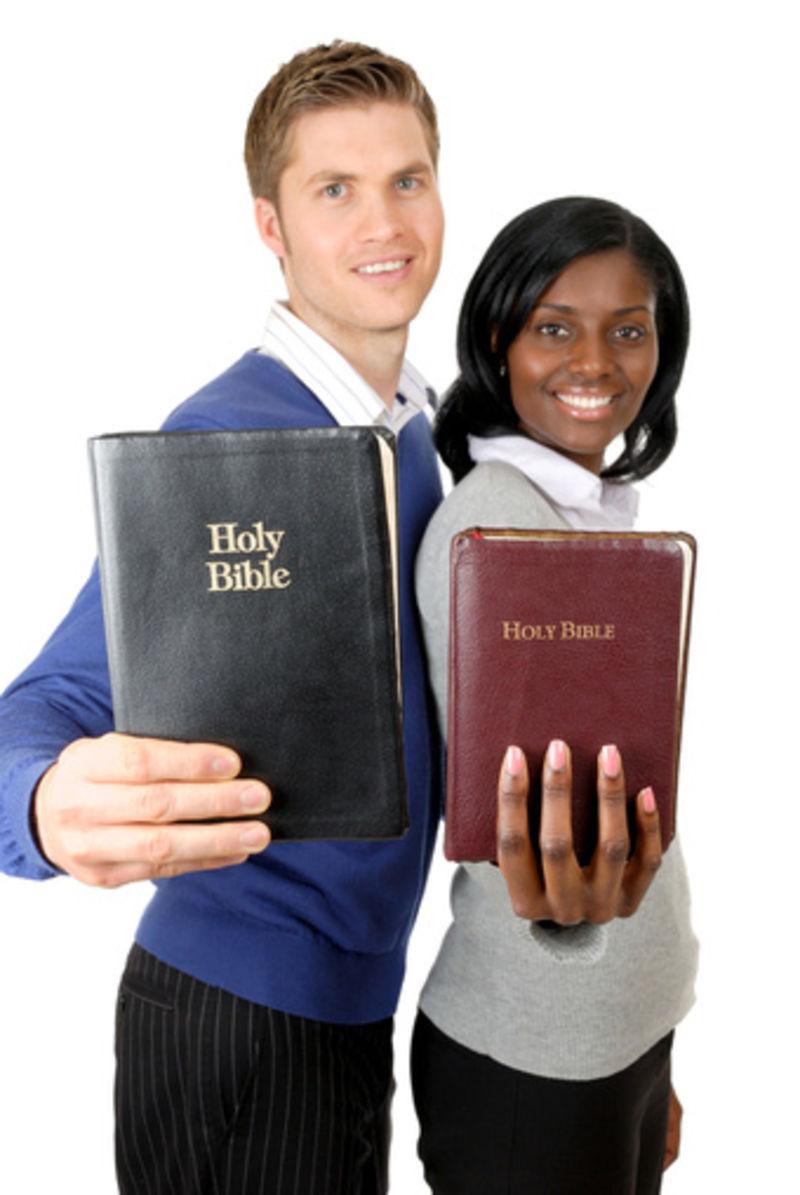 Christian marital aids