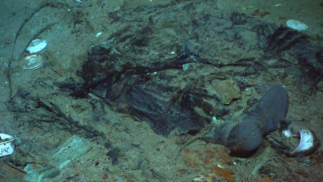 Bodies are found at Costa Concordia shipwreck   EcuadorTimes.net ...