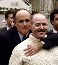 gay picture of guliani and kerik