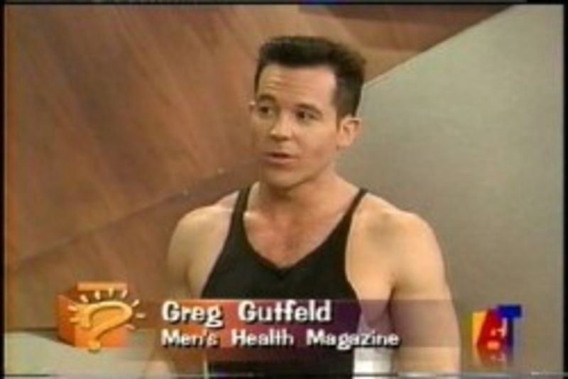 Greg Gutfeld Ready To Take Your 3 Am Calls