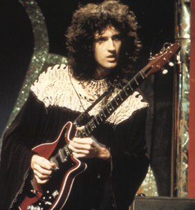 """brian may queen thesis Brian may of rock group queen, now doctor of astrophysics,  imperial college  and said submitting his thesis, """"radial velocities in the zodiacal."""