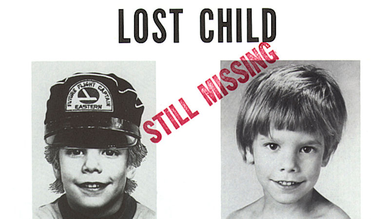 a report on the case of the abduction and murder of ethan patz