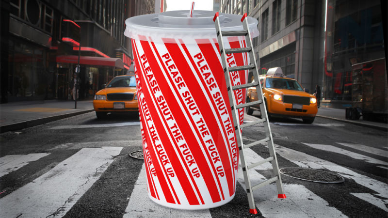 bloomberg and the soda law Home » student blogs » mayor bloomberg's soda ban & the nanny state  the law is to obesity  a second or third cup of soda bloomberg presumably believes.