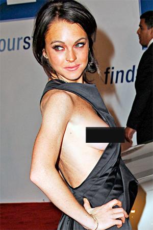 Kardashian nicole richie pussy pics