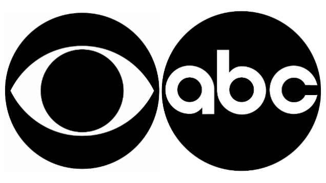 CBS Throws Shade at ABC with P...