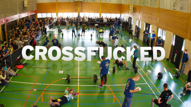 The Problem(s) With Crossfit