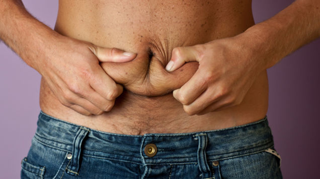 7 Struggles of Dating When You're a Fat Gay Man