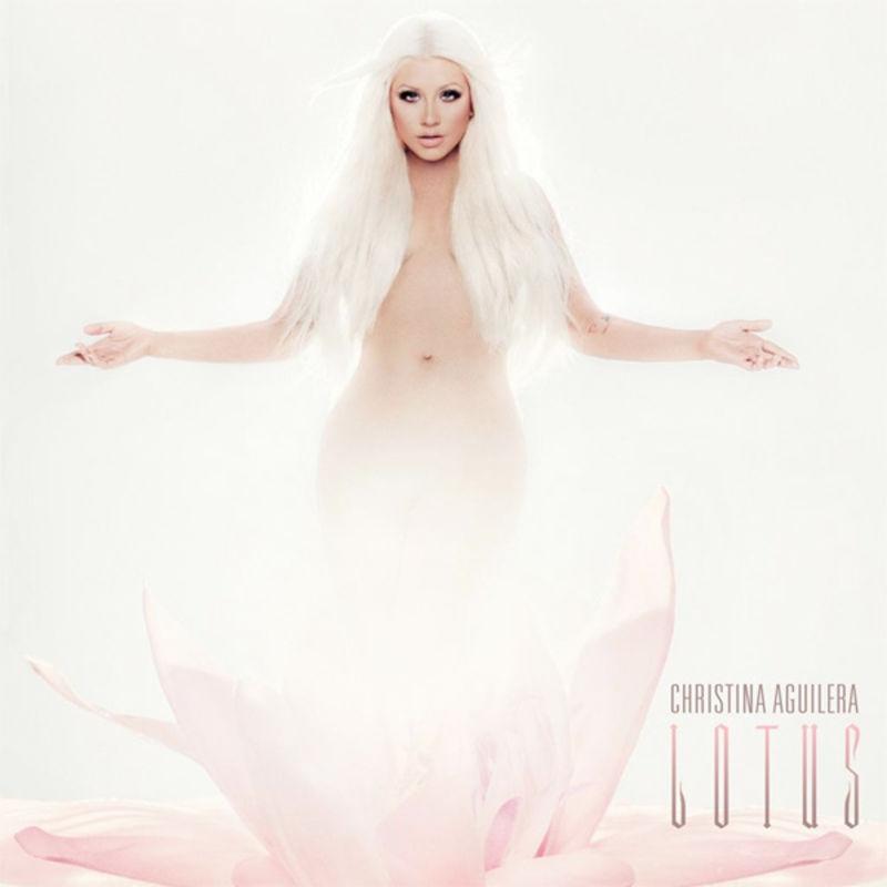 vagina Christina agulara