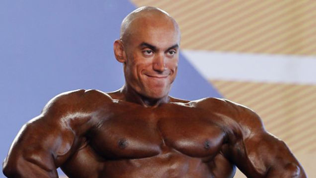 Before and after tan bodybuilding pictures - t birds grease cast photos