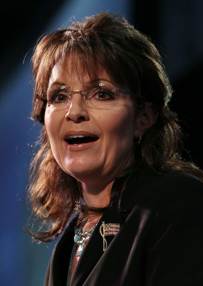 Sarah Palin And End Times >> The Philosophy of Sarah Palin