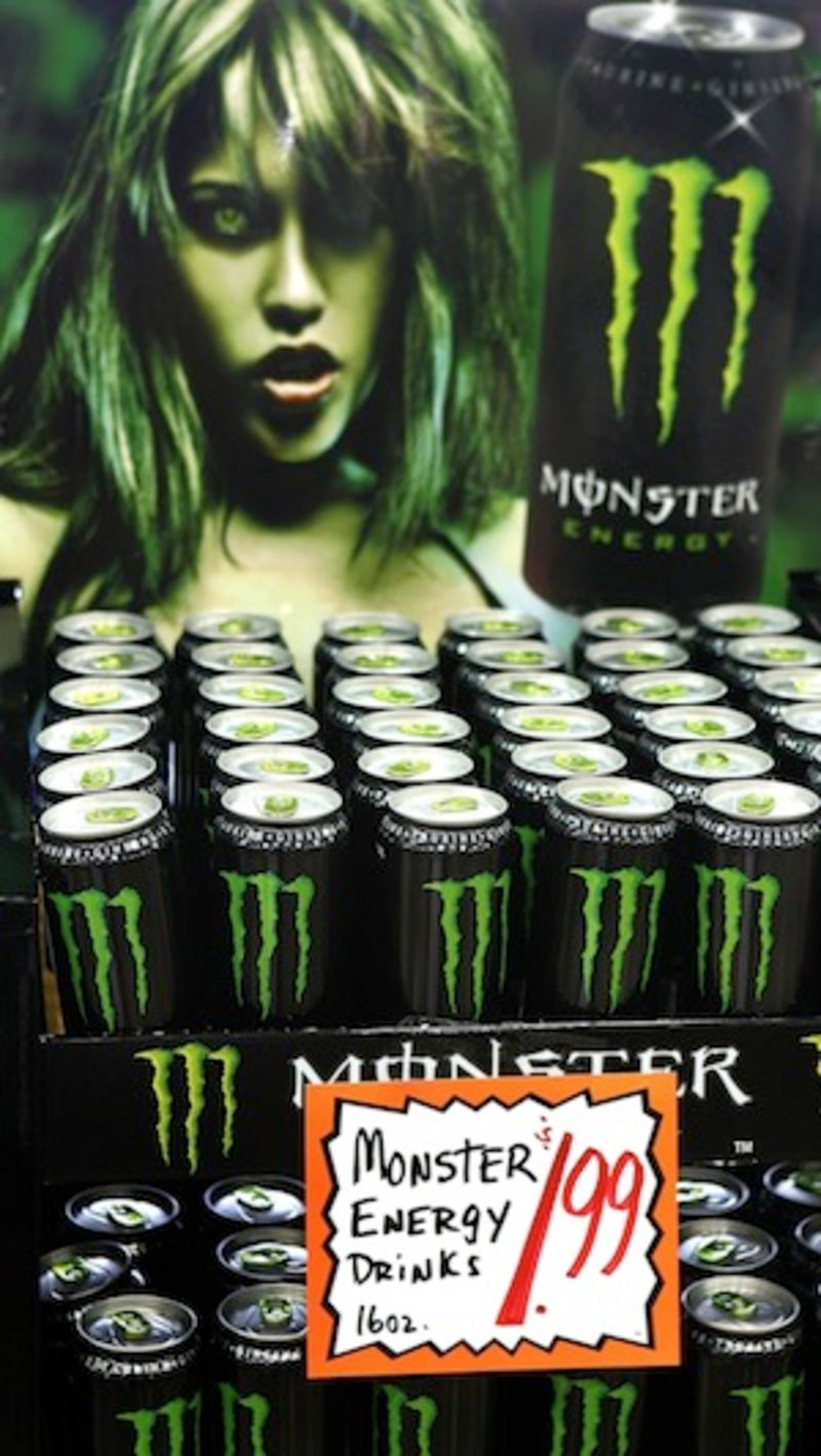 Can Energy Drinks Kill You Can Energy Drinks Kill You new foto