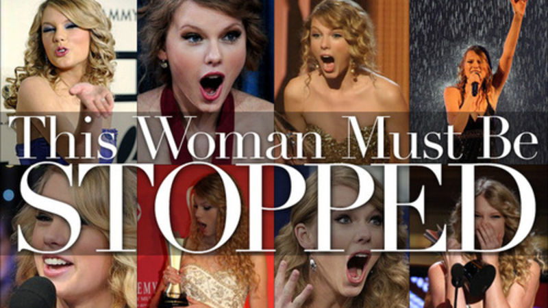 why people love taylor swift