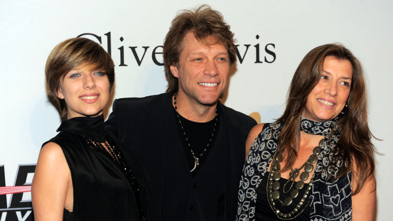 Bon jovi with naked girls, erotic breast galleries