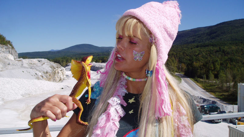 em>Addicted to Fame</em> Is Anna Nicole Smith's Last Last Movie