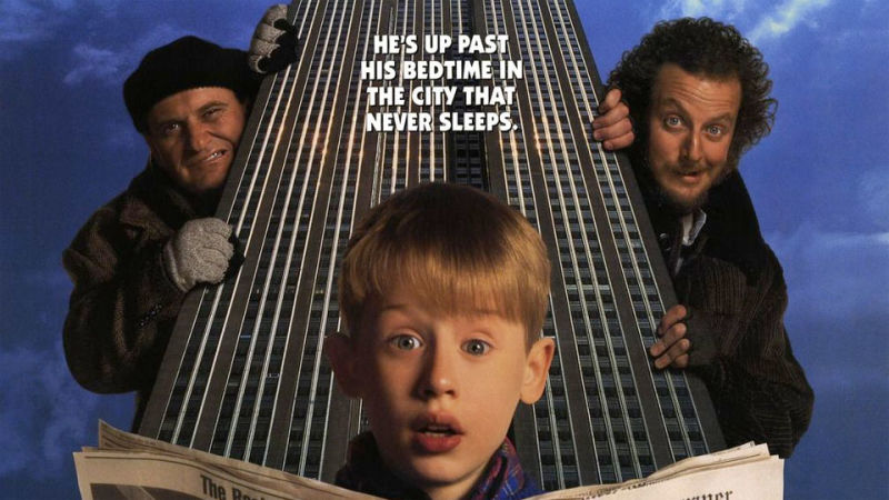 twenty years later home alone 2 lost in new york is the most inadvertently honest christmas movie of all time - Home Alone Christmas Movie